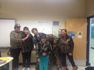 Picture number 75 from the photo album called Spirit Week Oct 2013