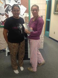 Picture number 85 from the photo album called Spirit Week Oct 2013