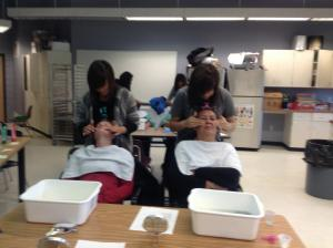 Picture number 4 from the photo album called Cosmetology