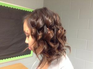 Picture number 9 from the photo album called Cosmetology