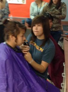 Picture number 11 from the photo album called Cosmetology