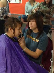 Picture number 12 from the photo album called Cosmetology