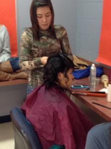 Picture number 13 from the photo album called Cosmetology