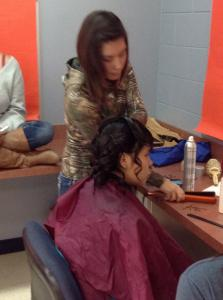 Picture number 14 from the photo album called Cosmetology