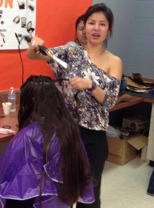 Picture number 16 from the photo album called Cosmetology