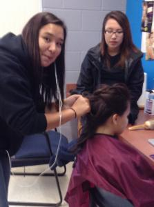 Picture number 19 from the photo album called Cosmetology