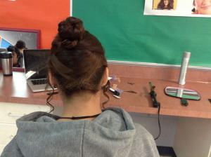 Picture number 21 from the photo album called Cosmetology