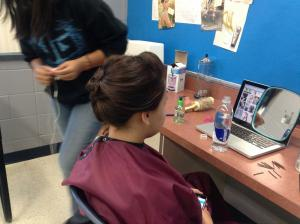 Picture number 26 from the photo album called Cosmetology