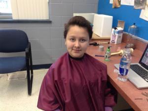 Picture number 25 from the photo album called Cosmetology