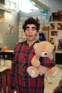 Picture number 116 from the photo album called Spirit Week Oct 2013