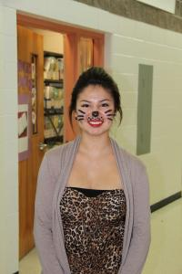 Picture number 143 from the photo album called Spirit Week Oct 2013