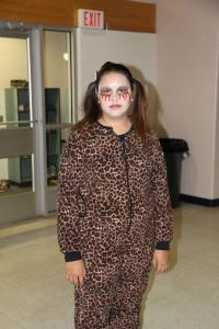 Picture number 150 from the photo album called Spirit Week Oct 2013