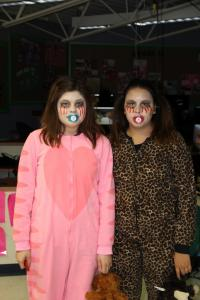 Picture number 151 from the photo album called Spirit Week Oct 2013