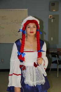 Picture number 154 from the photo album called Spirit Week Oct 2013
