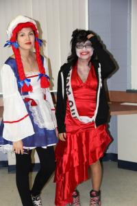 Picture number 160 from the photo album called Spirit Week Oct 2013