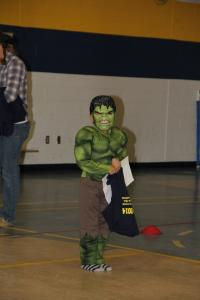 Picture number 174 from the photo album called Spirit Week Oct 2013