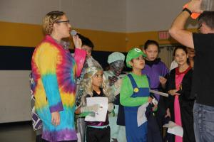 Picture number 185 from the photo album called Spirit Week Oct 2013
